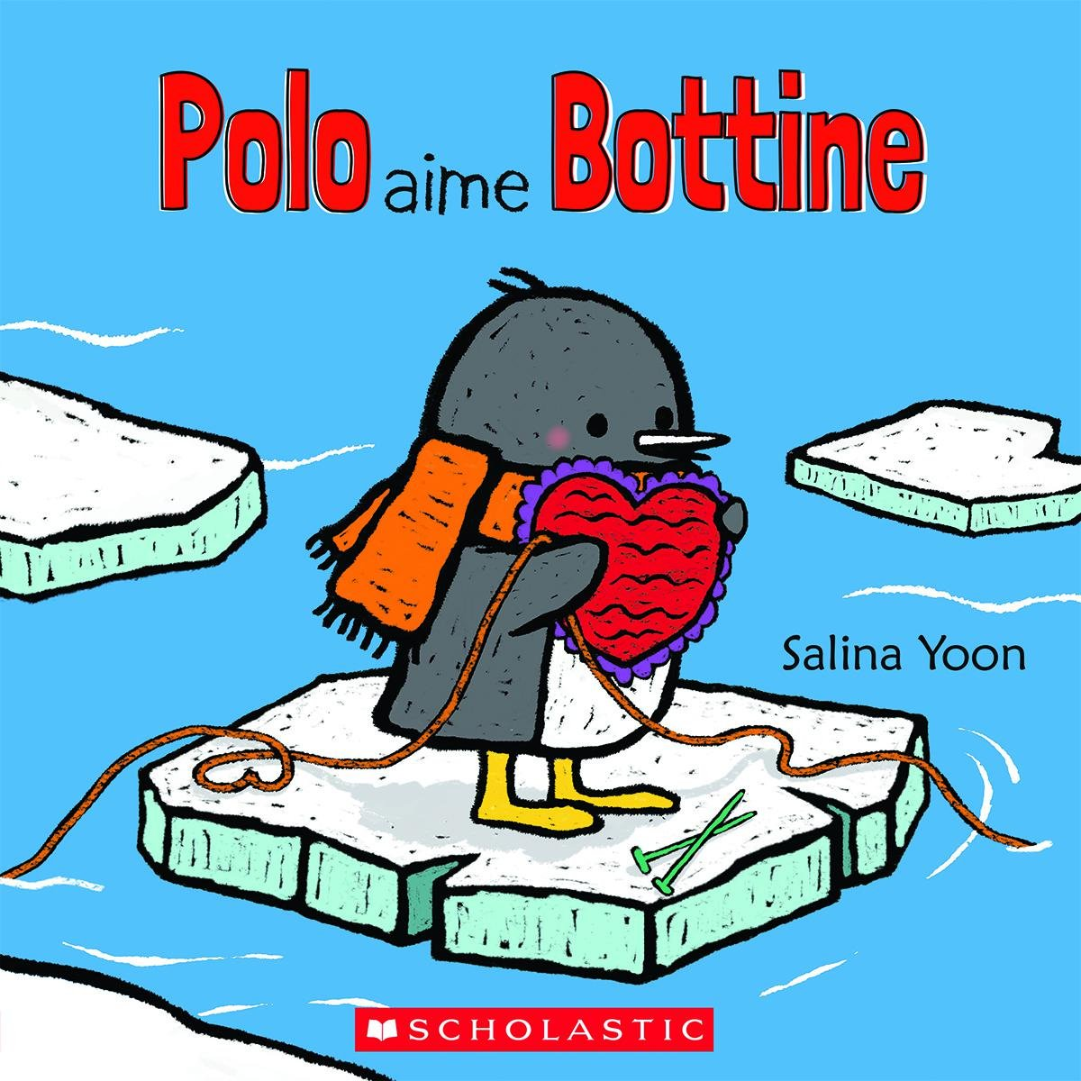 Polo Aime Bottine (French Edition)