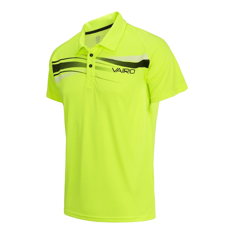 VAIRO Polo Masculino Pro XXL