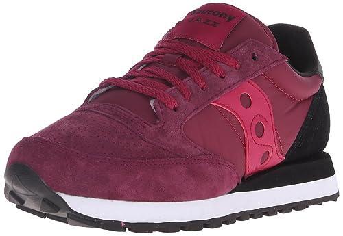 Scarpe Sportive Sneakers (27 EU, Rosso)