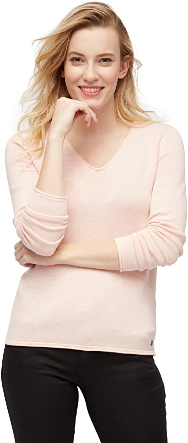 TALLA L. TOM TAILOR 30218540970, Suéter Para Mujer