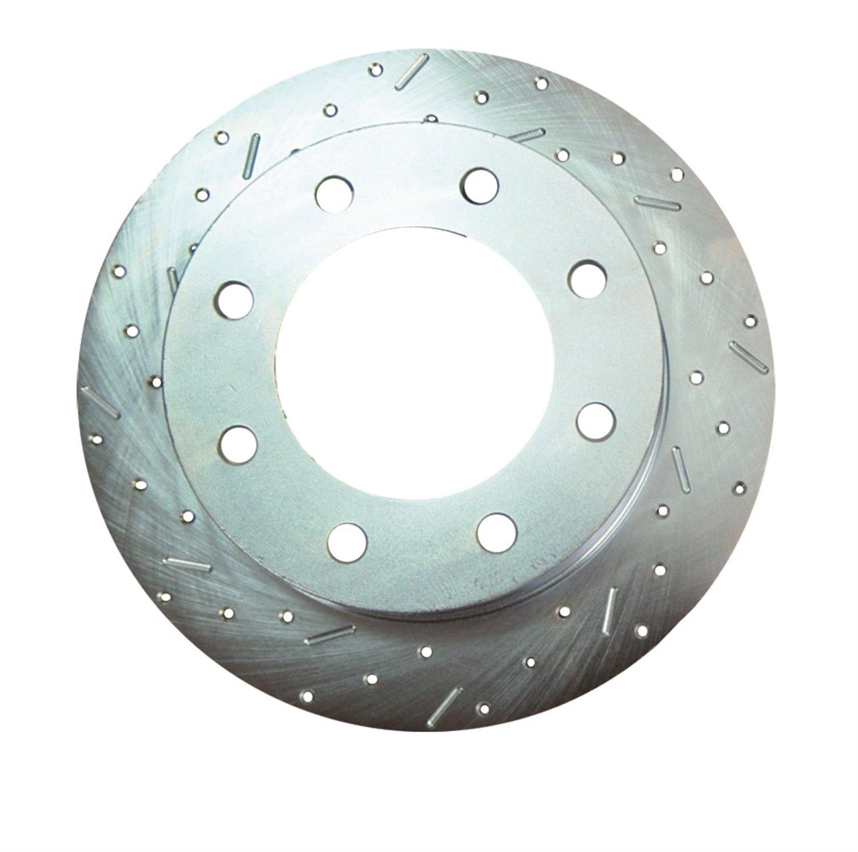 Ssbc 23579AA3L Brake Rotor