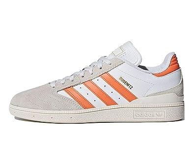 adidas Herren Busenitz Sneaker Weiß, 48 23: