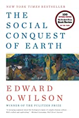 The Social Conquest of Earth Paperback