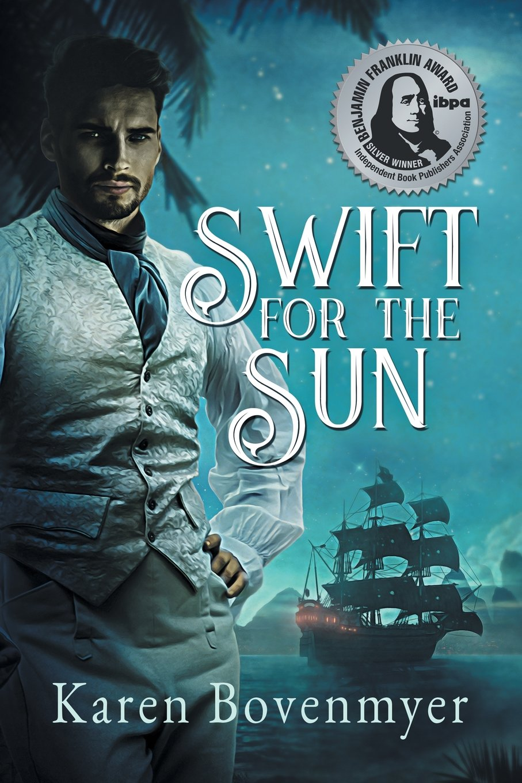 Swift for the Sun pdf