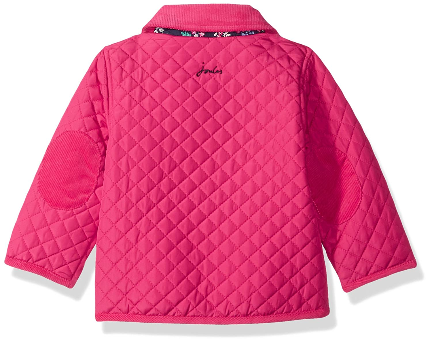 b0c095dfa Amazon.com  Joules Baby Girls  Mabel Quilted Coat  Clothing