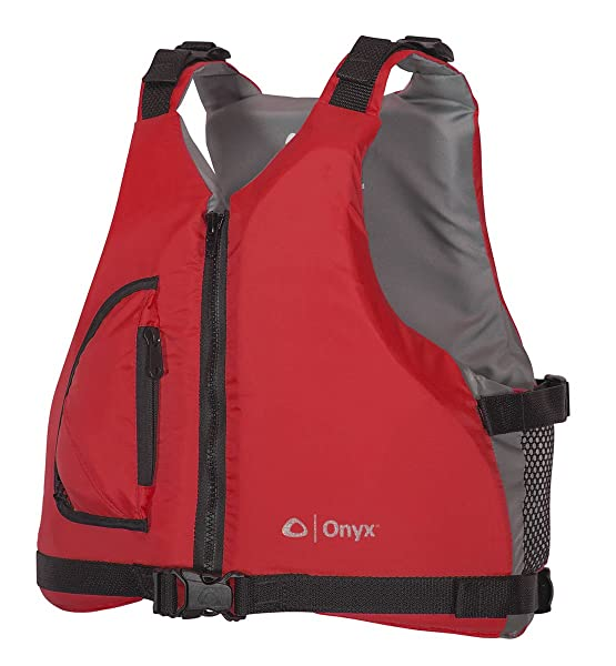 Onyx Youth Paddle Sports Life Jacket Review