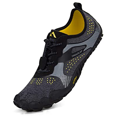 On Clearance buy online arrives Biacolum Mens Hiking Shoes Quick Drying Barefoot Training Running Shoes
