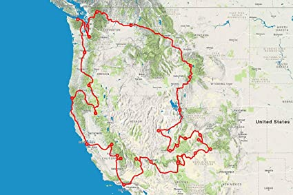 With U S Map Of Western National Parks on map of western egypt, map of western glacier national park, map of western japan, map of western usa national parks, map of western alaska, map of western oregon, map of western new york, map of western washington, map of western kenya, map of western australia,