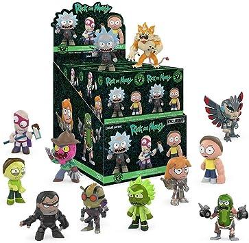 Funko Mystery Mini, Multicolor (889698301763): Amazon.es: Juguetes y juegos
