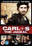Carlos The Jackal [DVD] [Import]
