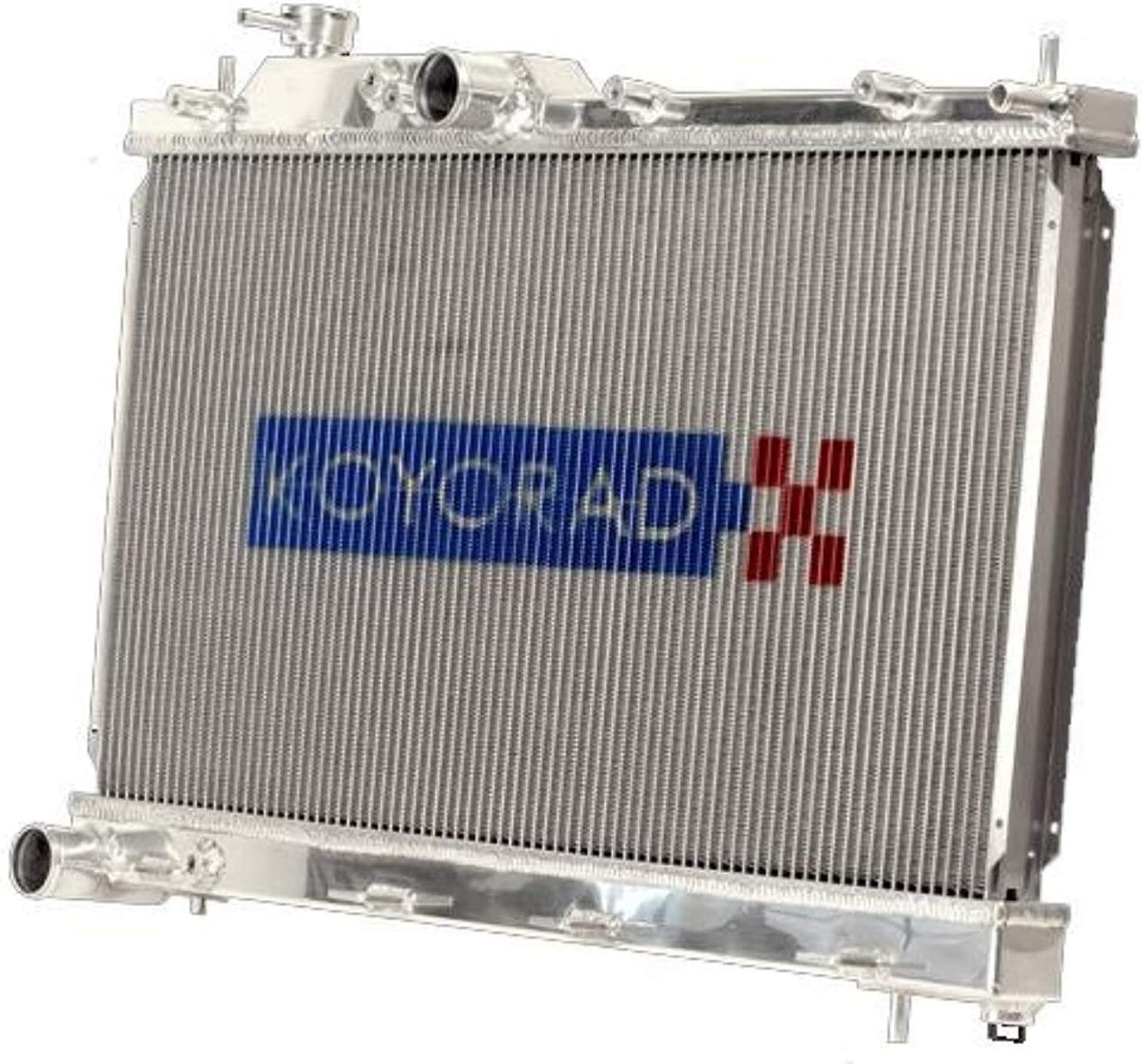 Amazon.com: Koyo VH13026 Radiator (Hyper V-Series): AutomotiveAmazon.com