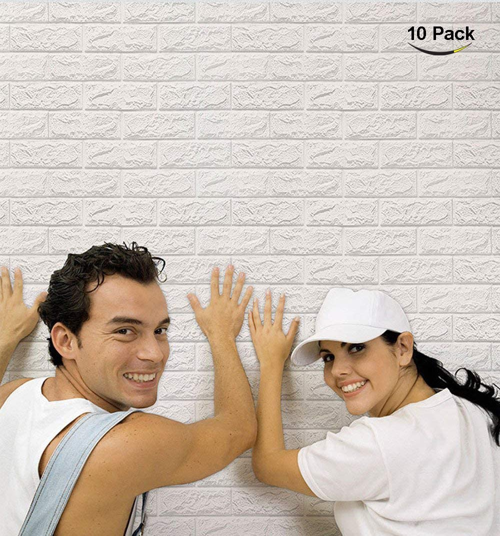 Super vinilo para pared resistente y moderno