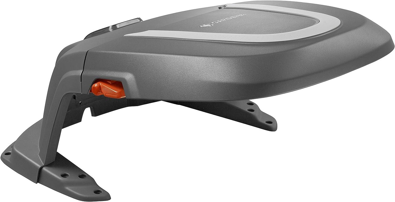 SILENO-Modelle 4011 Gardena Garage für Mähroboter