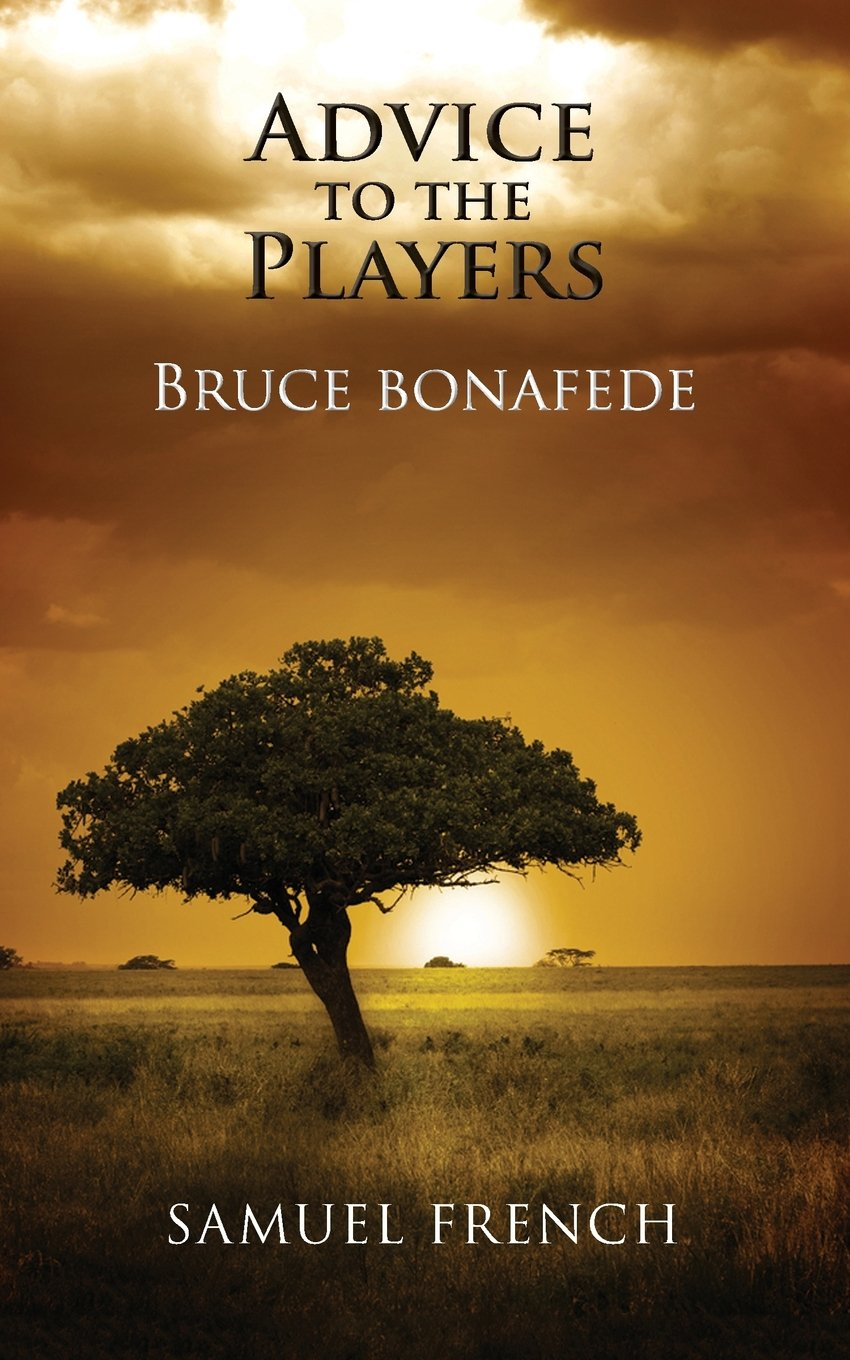 Download Advice to the Players PDF
