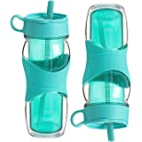 Trudeau 2-Pack Cool Off Hydration Bottle