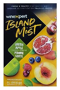 Green Apple Riesling (Island Mist)