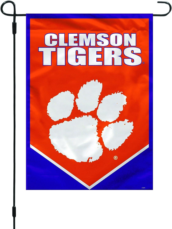 Fremont Die NCAA Garden Flag