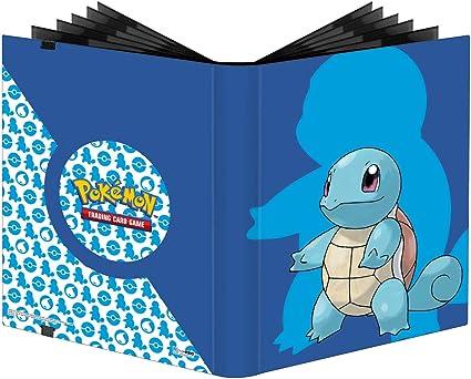 Ultra Pro 9-Pocket PRO Binder Charizard Pokemon Trading Card Album 360 Cards