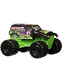 Monster Jam Grave Digger Truck Cake Topper