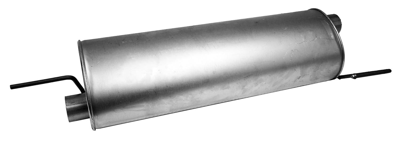 Walker 21541 Quiet-Flow Stainless Steel Muffler Tenneco