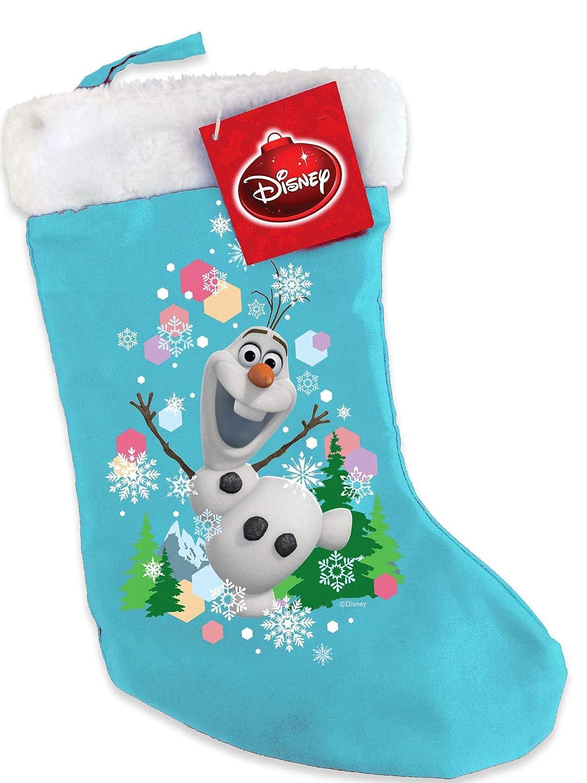 COOLMP - Lote de 3 Calcetines Olaf Frozen Navidad - Talla ...