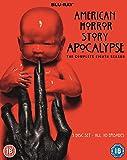 American Horror Story Season 8: Apocalypse [Blu-ray]