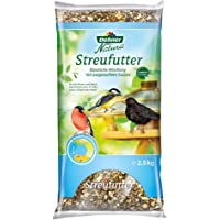 Dehner Natura - Comida para Aves Silvestres, pienso