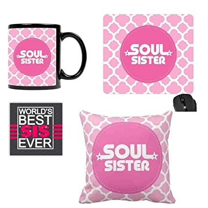 Buy YaYa CafeTM Birthday Gifts For Sister