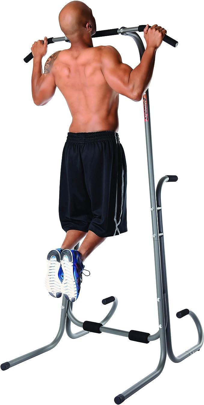 Stamina1690 Power Tower - Home Gym Training Equipment