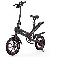 Bicicletas eléctricas, bicicleta eléctrica plegable, motor de 350 vatios, modo de trabajo 3,…