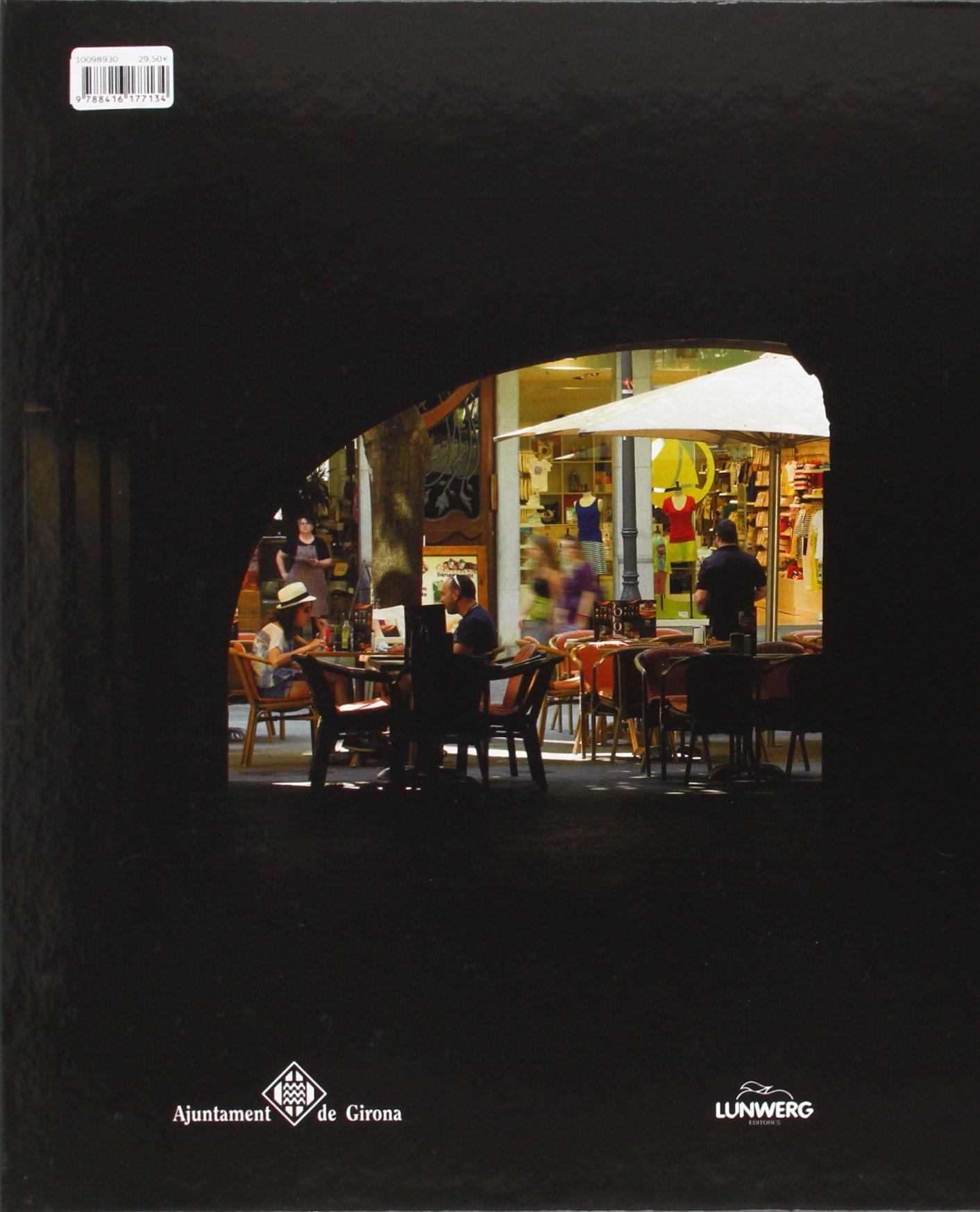 Amazon.com: Girona. La Rambla i l Argenteria (9788416177134 ...