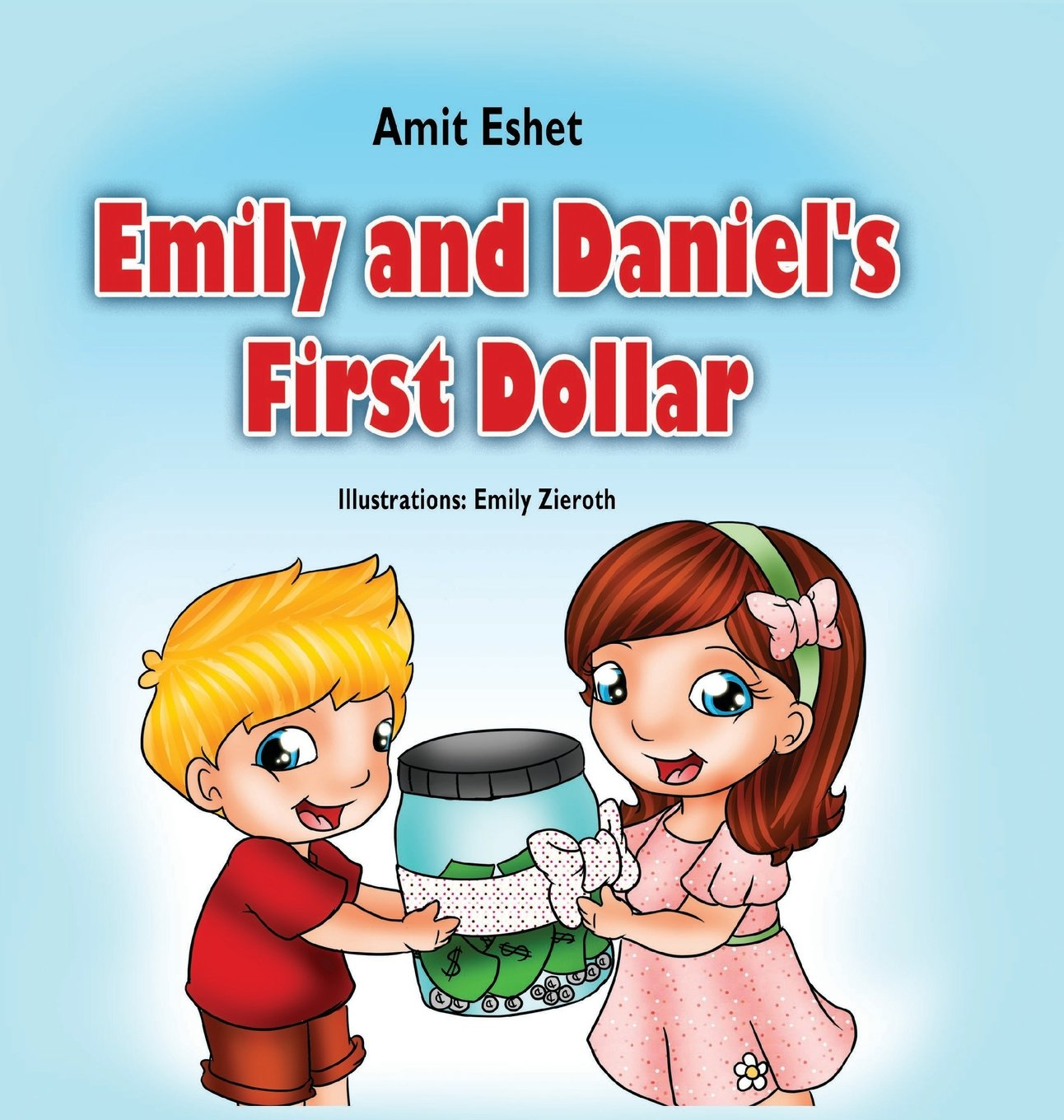 Download Emily and Daniel's First Dollar pdf