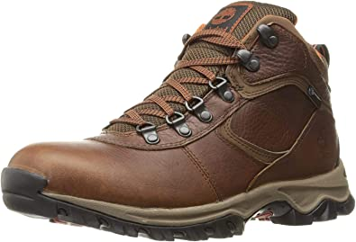 Timberland Mt. Maddsen Hiking Boot