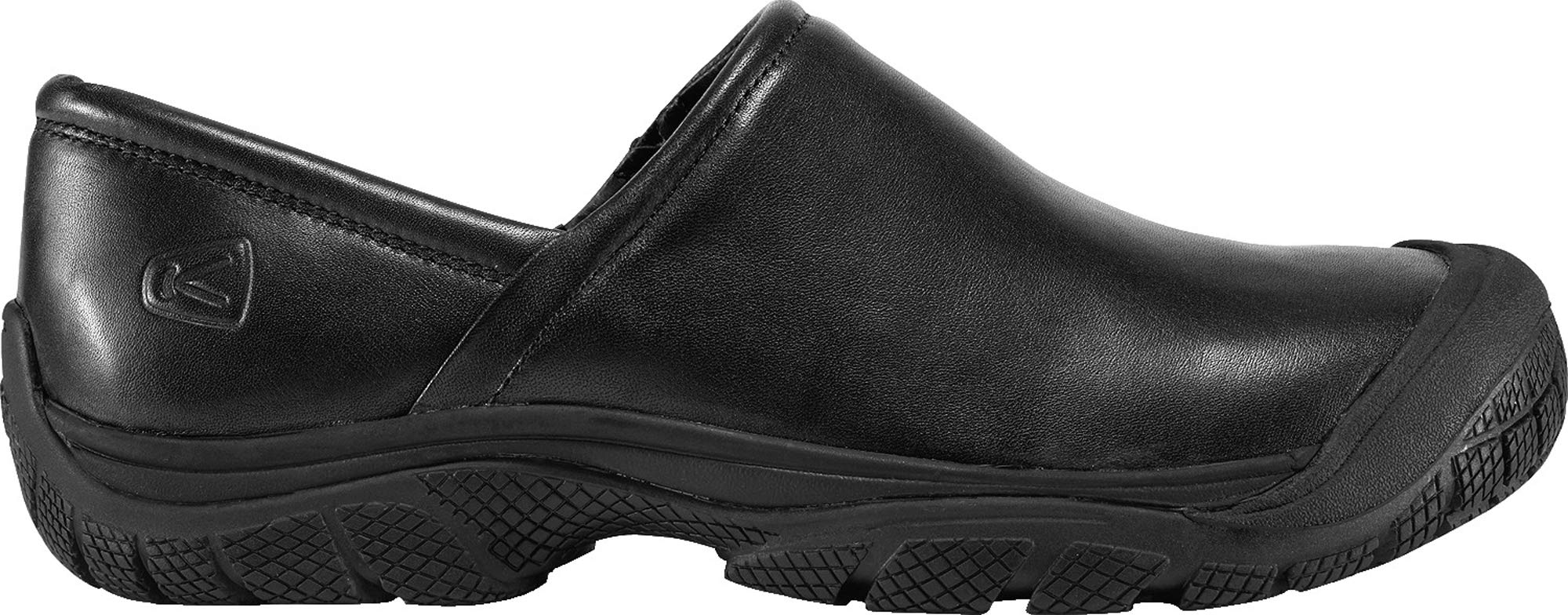 KEEN Utility Men's PTC Clog Non Slip Chef Work Shoe by KEEN Utility