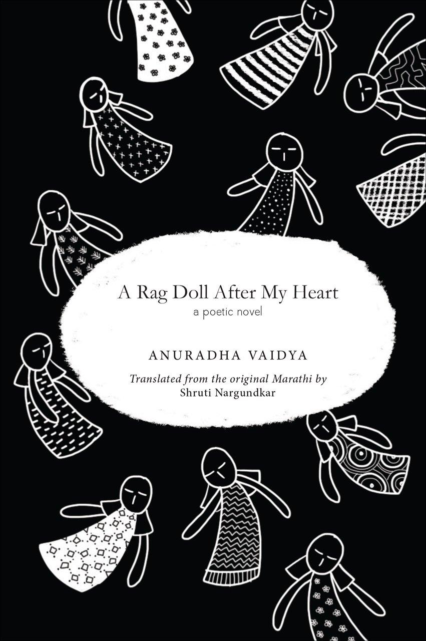 A Rag Doll after my Heart: A Poetic Novel