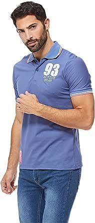 Reflex MGP60D06 Polo T-Shirt for Men