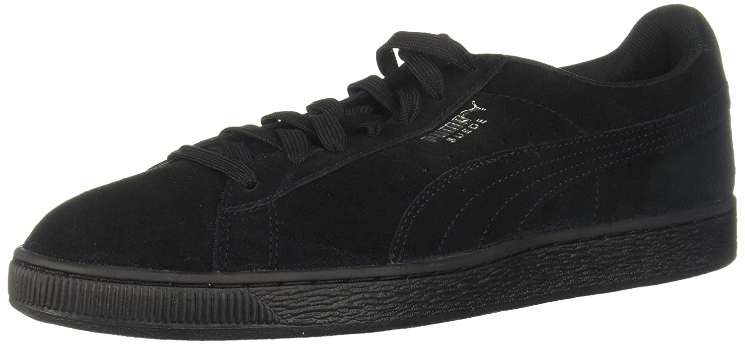 29b7e7ddf27c Puma Men s Suede Classic+ Leather Sneakers  Buy Online at Low Prices in  India - Amazon.in