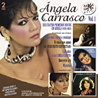 Sus Cuatro Primeros Discos En Ariola