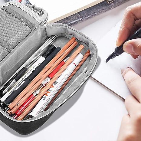 Amazon.com: ProCase - Estuche para lápices, portátil ...