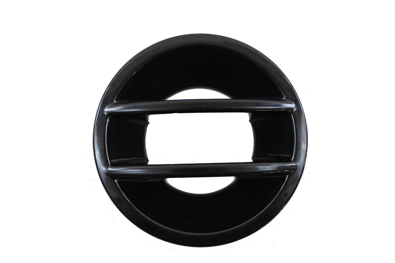 Genuine Hyundai Parts 86527-26000 Driver Side Front Bumper Insert