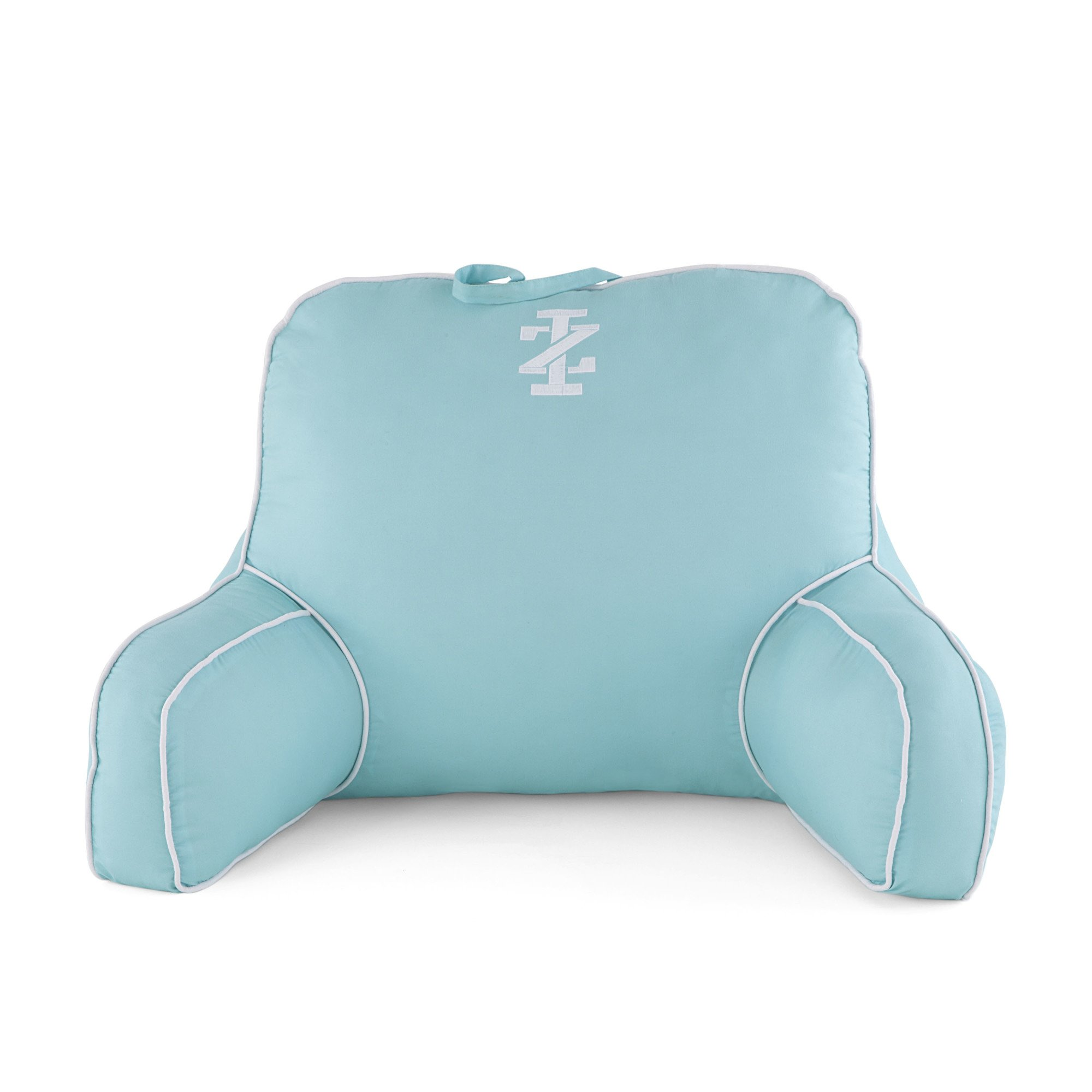 IZOD Backrest Pillow, Cascade