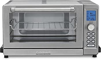 Cuisinart TOB-135N Digital Convection Toaster Oven