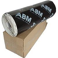 Alubutyl - Aislamiento Mate (2,5 mm x 40