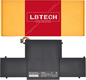 LBTECH Compatible GP-S22-000000-0100 Laptop Battery Replacement for Google Chromebook Pixel GP-S22-000000-0100 Series 7.4V 59.2Wh 8000mAh