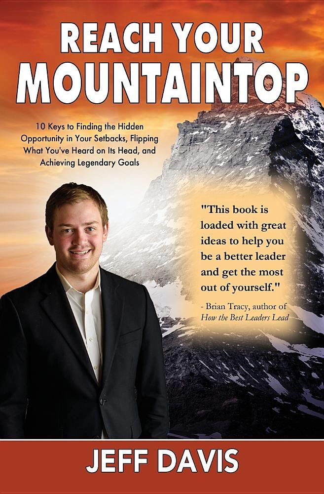 Reach Your Mountaintop Opportunity Achieving