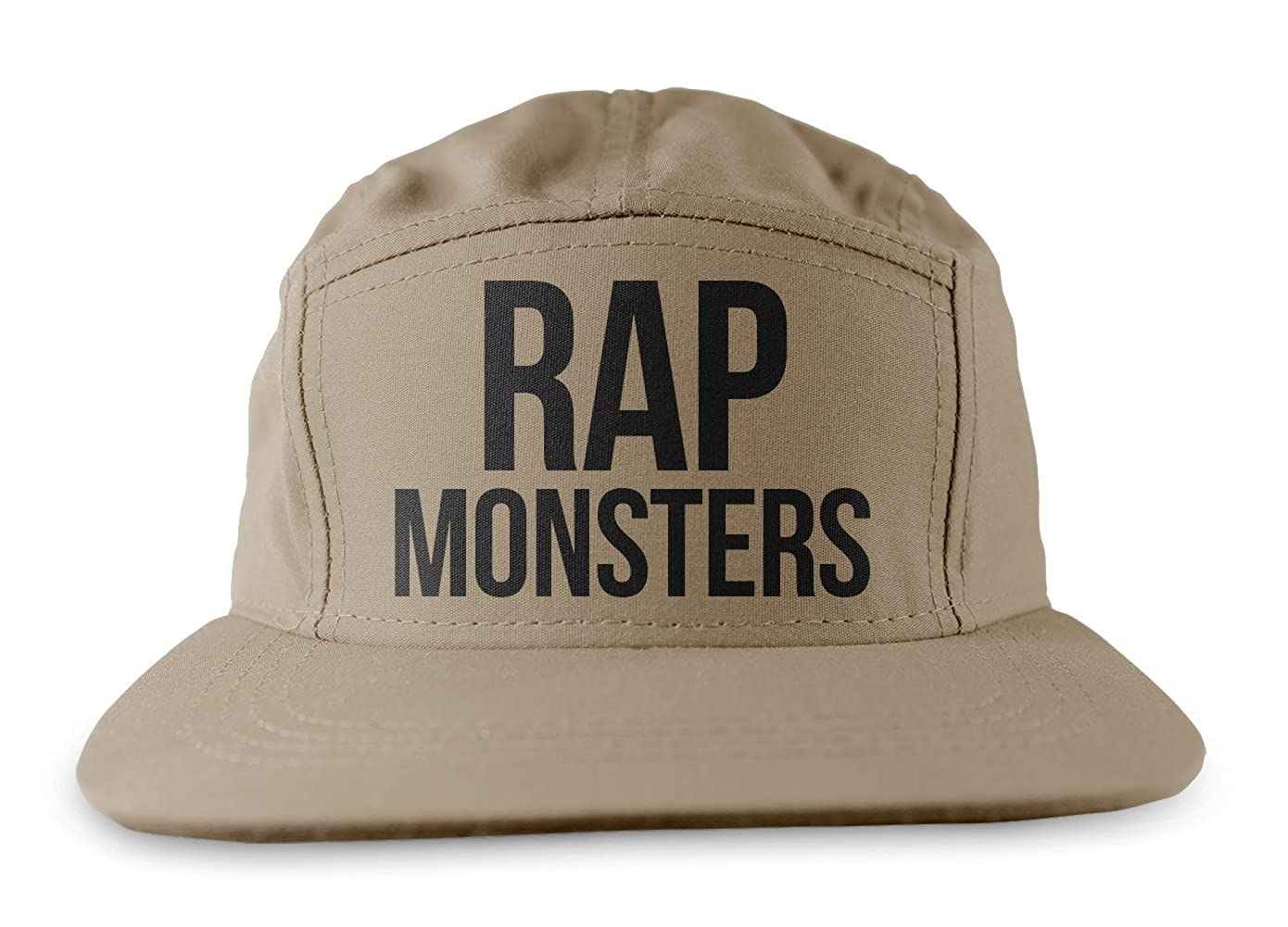 Rap Monsters Cool Swag Hip Hop Imprimir Snapback Sombrero Gorra ...