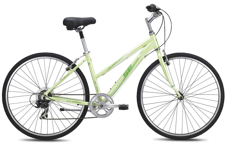 2014 SE Bikes Palisade 7スピード ステップ スルー ロードバイク【並行輸入品】+NONOKUROオリジナルグッズ B00L9AVVPI