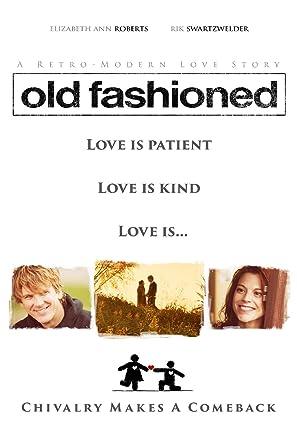 Amazon com: Old Fashioned: Elizabeth Ann Roberts, Rik