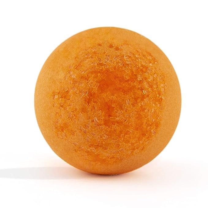 Amazon.com: Da Bomb Ninja Bomba, Naranja, Mandarina: Beauty