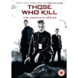 Those Who Kill - the complete series [UK import, Region 2 PAL format]